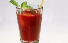 Gemuese-Cocktail
